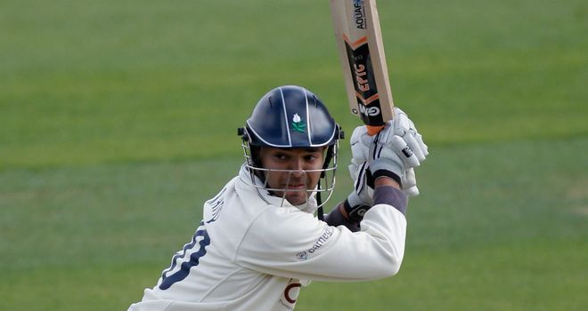 Azeem Rafiq: Yorkshire spinner out for six weeks