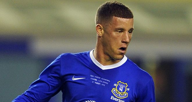 Ross Barkley: Back at Everton as Warnock couldn&#39;t guarantee him starts