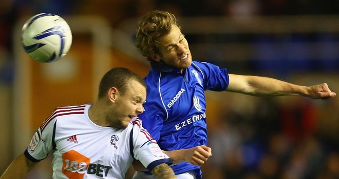 Jonathan Spector: Has agreed a new two-year deal with Birmingham