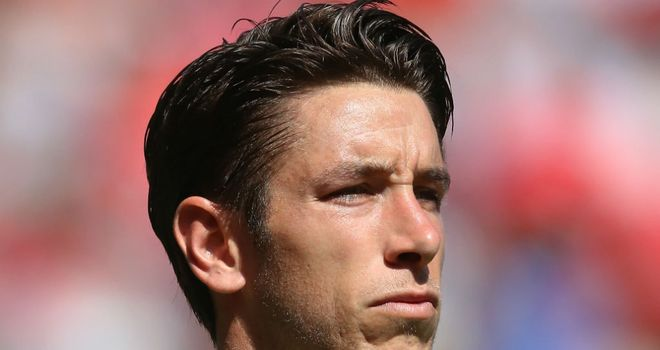 Brad Jones: The goalkeeper is expected to feature at West Bromwich Albion on Wednesday night