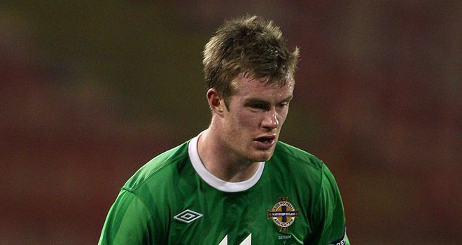 Chris Brunt: We need a good performance against Russia