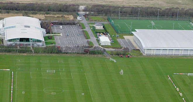 Carrington: Will be renamed on 1 July