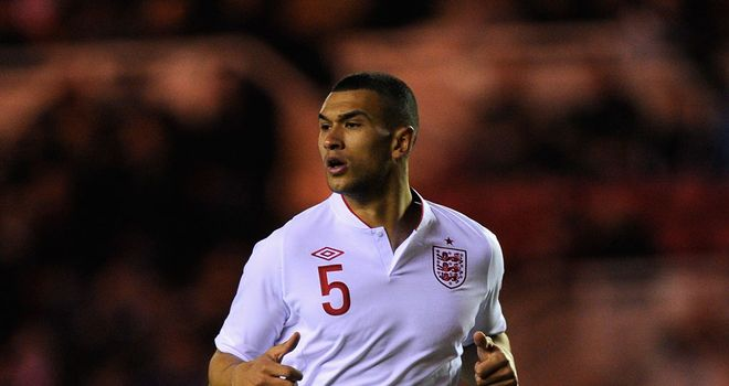 Steven Caulker: Has his sights set on next year's World Cup in Brazil