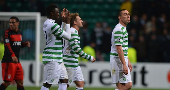 Celtic: A point gained or two points lost?