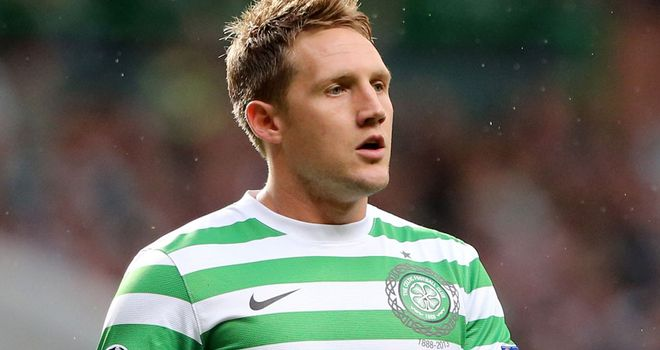 Kris Commons: Celtic midfielder fit again for Sunday's visit to the Highlands