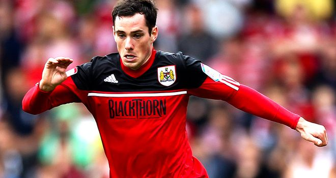 Greg Cunningham: Ireland call-up