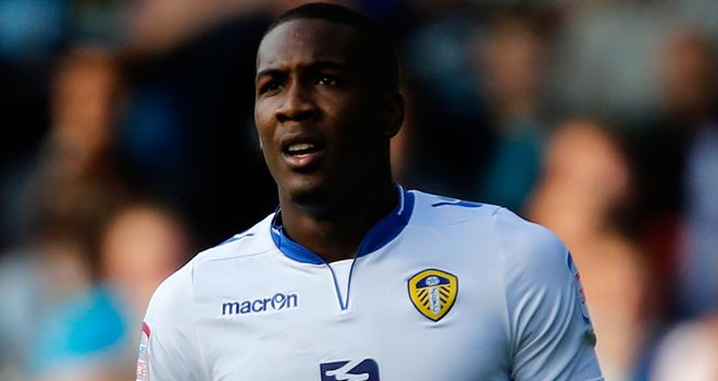 Dominic Poleon: Equalised for Bury