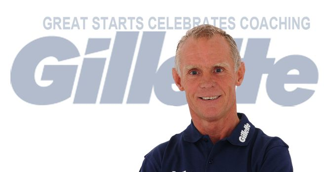 Shane Sutton: British Cycling head coach has led team to seven track golds at each of last two Olympics