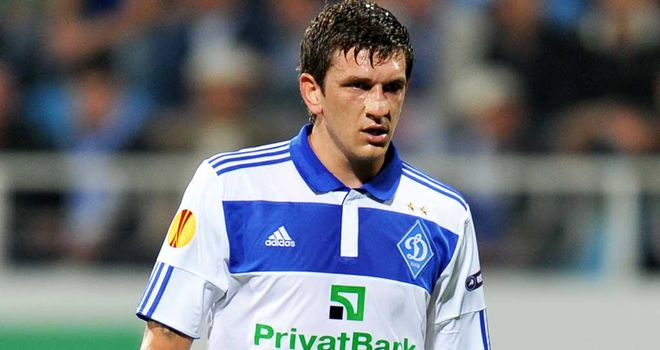 Goran Popov: Happy with his move to West Brom from Dynamo Kiev