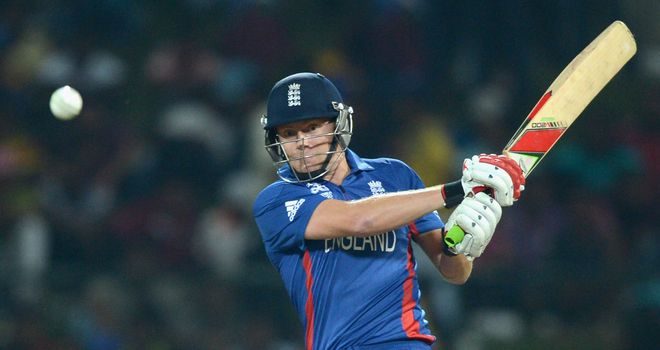 Jonny Bairstow: Has left England's tour of India