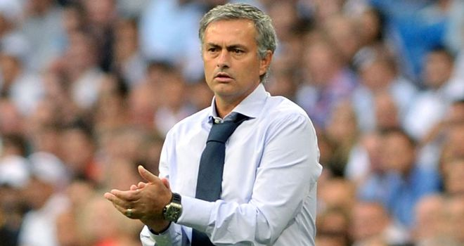 Jose Mourinho: Plans to work in England again at some stage in the future
