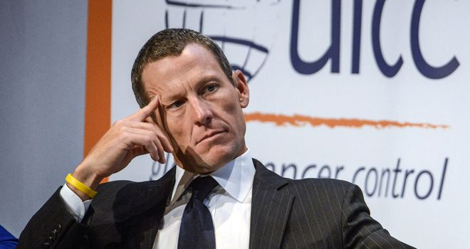 Lance Armstrong: Stripped of Tour de France titles as world awaits USADA findings