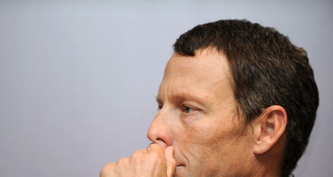 Armstrong: Playing the waiting game