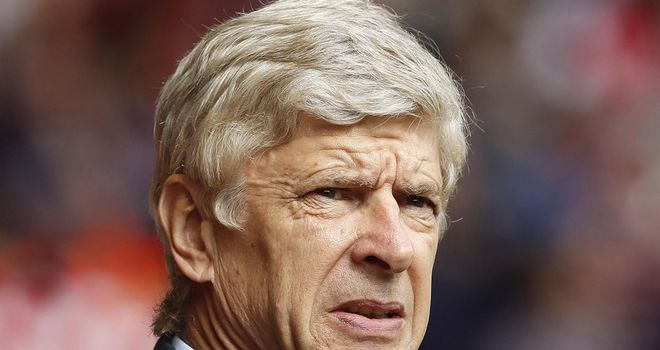Arsene Wenger: Believes it is important to know how his players feel about the club