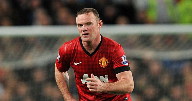 Wayne Rooney: Striker says Manchester United's Champions League trip to CFR Cluj is a 'big game'