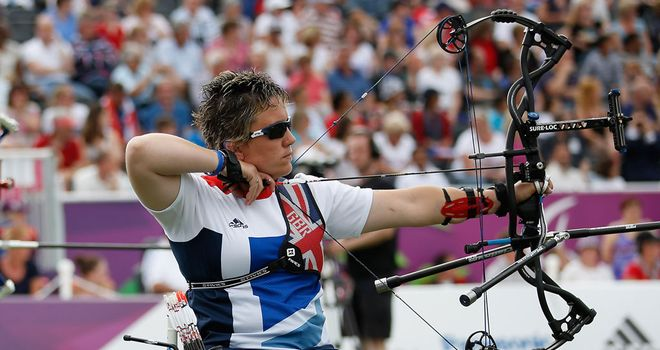 Clarke: will decide in the coming weeks whether to go for gold at Rio 2016