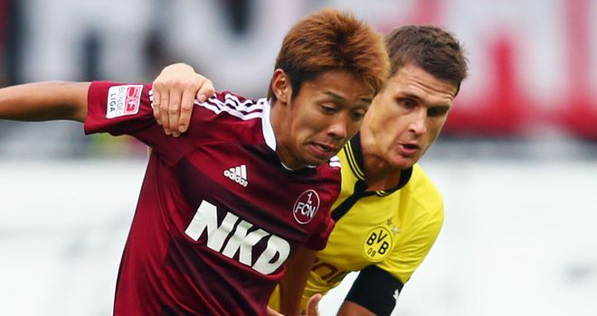 Sebastian Kehl: Will remain with Dortmund until the summer of 2014