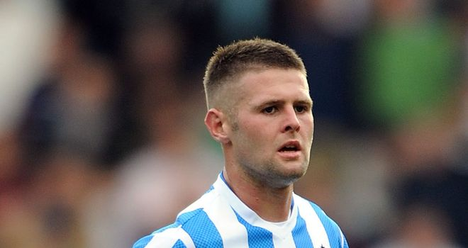 Oliver Norwood: Happy with Hudderfield's impressive start to life in the Championship