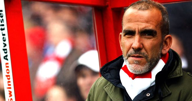 Paolo Di Canio: Wasn't impressed by Chris Martin's attitude