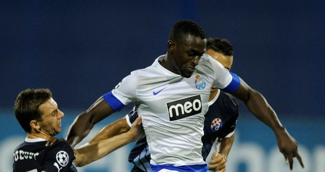 Silvestre Varela: Set to be recalled for Porto¿s clash with PSG