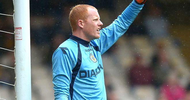 Craig Samson: St Mirren goalkeeper is a Kilmarnock target