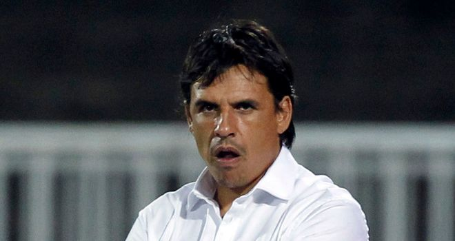 Chris Coleman: Not too discouraged following Wales' loss to Croatia
