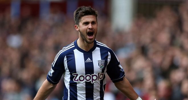Shane Long: May be OK for Monday night game