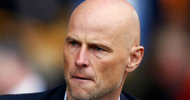 Stale Solbakken: Having an impact at Molineux