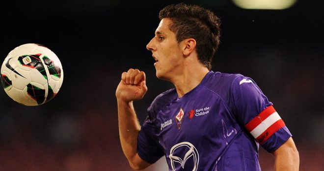 Jovetic: Wanted at The Etihad