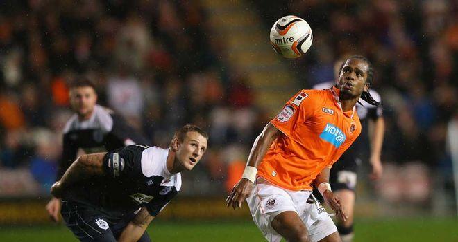 Nathan Delfouneso: Grabbed late goal
