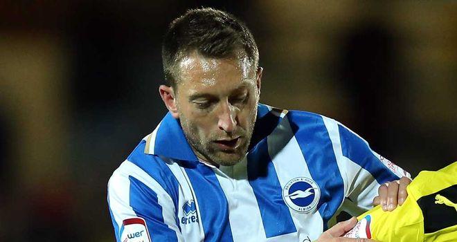 Stephen Dobbie: Played under Ian Holloway at Blackpool