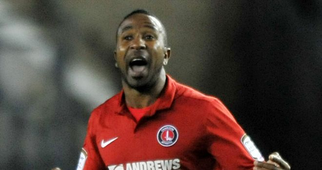 Ricardo Fuller: Former Stoke and Charlton striker joins Blackpool