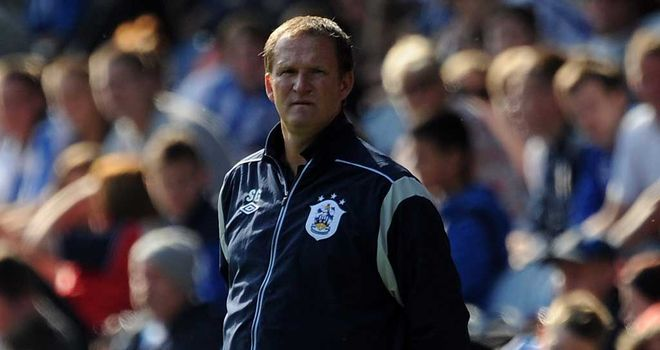 Simon Grayson: Draw a fair result against Blackburn