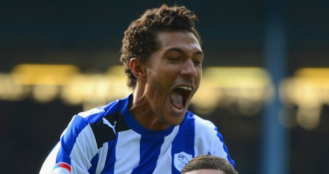 Jay Bothroyd: Still to score for Sheffield Wednesday following his loan move from QPR