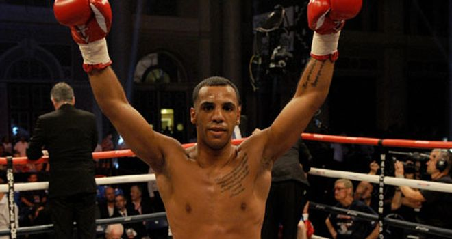 Kal Yafai: Being moved on quickly by Eddie Hearn (pic: leighdawneyphotography.com)