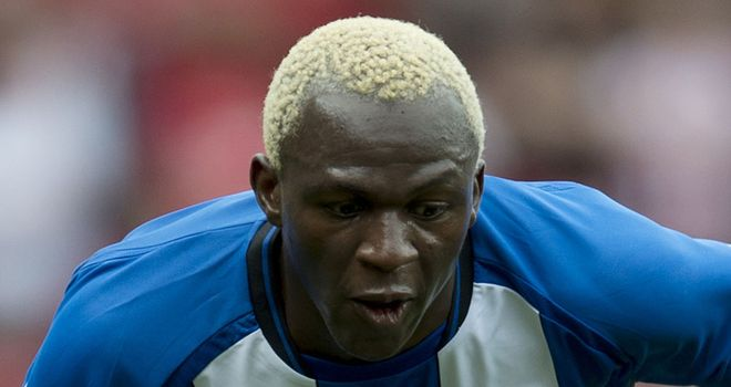 Arouna Kone: Settling in well at Wigan after summer move