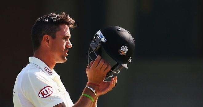 Kevin Pietersen: returning to the fold?