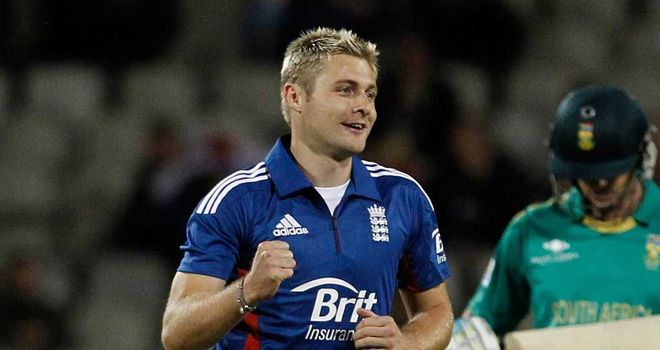 Luke Wright: Determined ahead of England's World Twenty20 campaign