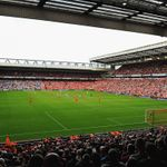 Plans unveiled for Anfield redevelopment and regeneration of local area | Football News | Sky Sports