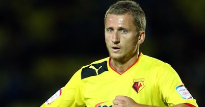 Alemn Abdi: Won Watford's Fans' Player of the Season