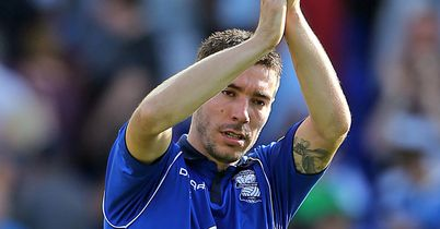Darren Ambrose: Attracting interest from Panathinaikos