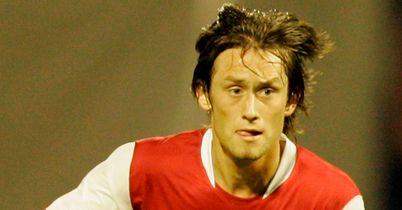 Tomas Rosicky: Working his way back to full fitness and is focused on Arsenal