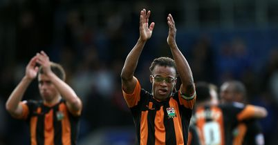 Edgar Davids: In sole charge at Barnet