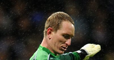 Chris Kirkland: Hoping the clean sheets continue