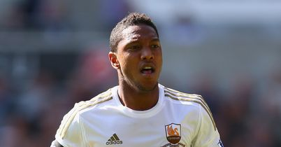 Jonathan de Guzman: Has settled quickly at the Liberty Stadium