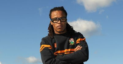 Davids: Set to start for the Bees