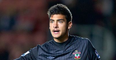 Paulo Gazzaniga: Set for Southampton chance