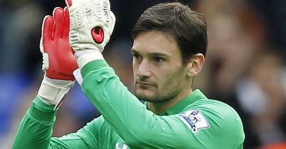 Hugo Lloris: Tottenham Hotspur goalkeeper enjoying life in the Premier League