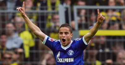 Ibrahim Afellay: Will miss Galatasaray clash