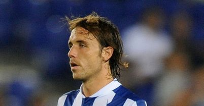 Joan Verdu: Midfielder has joined Real Betis from Espanyol